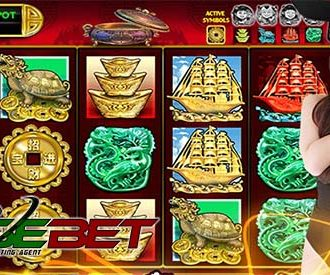 DAFTAR SLOT JOKER123 GAMING JUDI ONLINE ESSEBET