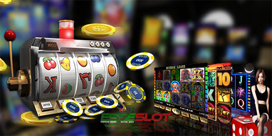 JOKER123 SLOT ONLINE INDONESIA DI ESSEBETTING