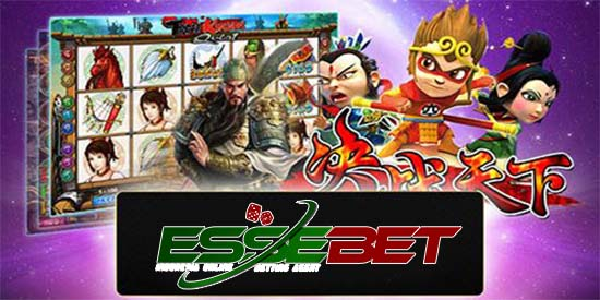JUDI GAME SLOT ONLINE UANG ASLI JOKER123 GAMING