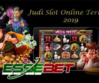JUDI AGEN RESMI JOKER123 GAMING MESIN GAME SLOT